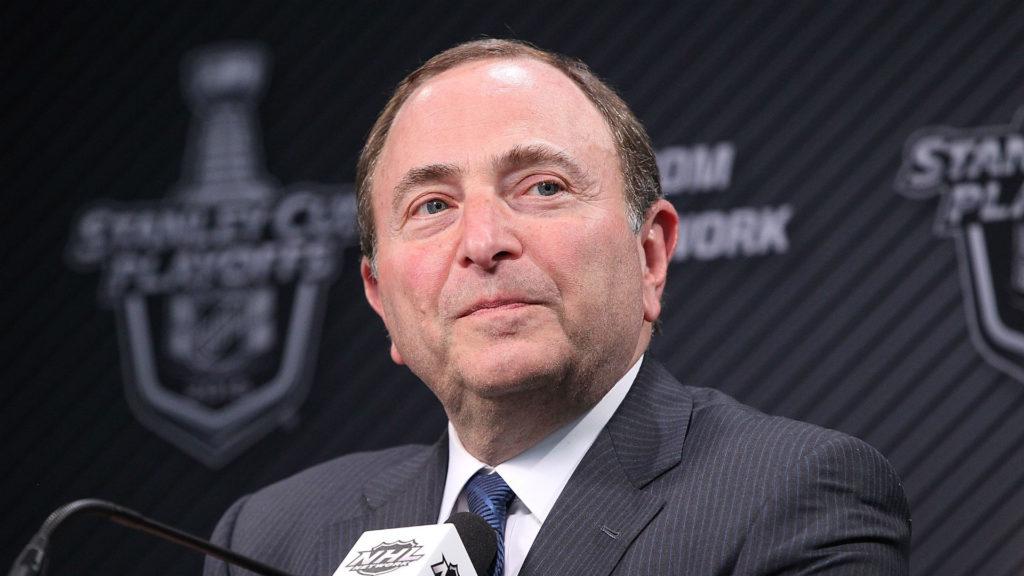 NHL проведут соревнования по NHL 18