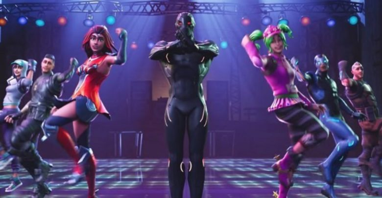 chance the rapper predlozhil razrabotchikam fortnite vyplachivat dengi za tancevalnye dvizheniya - chance the rapper fortnite dance
