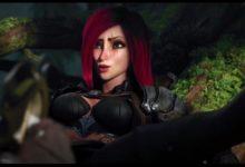 Photo of Внутри культуры сексизма в Riot Games