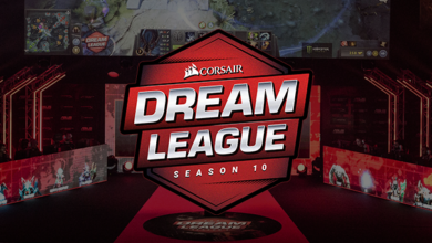Расписание закрытых квалификаций DreamLeague Season 10