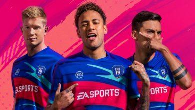 FIFA 19 Electronic Arts