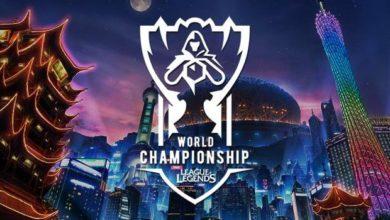 Расписание плей-офф World Championship 2018