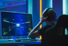 популярности киберспорта