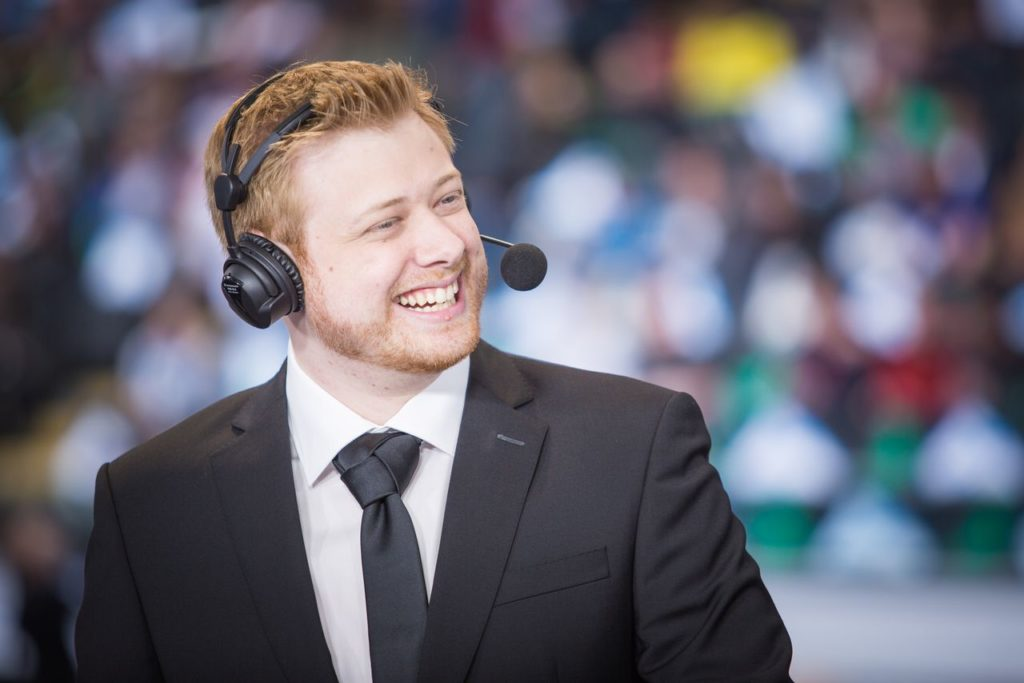 TobiWan о The International - 2019