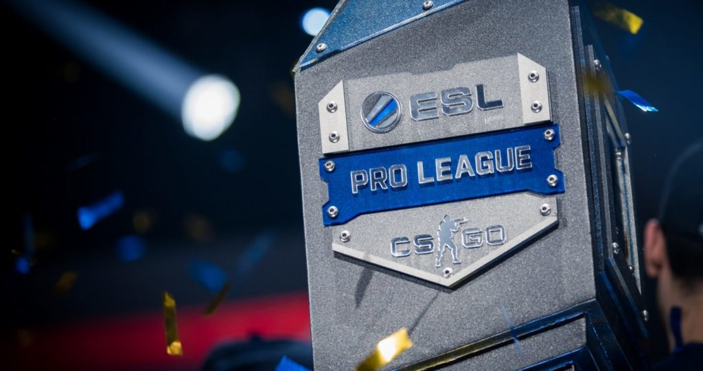 ESL Pro League Season 8