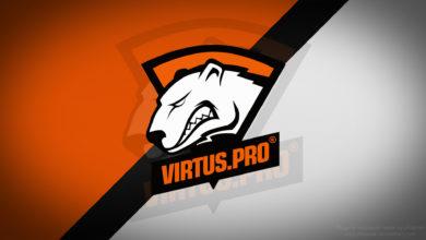 Photo of Команда Virtus.pro