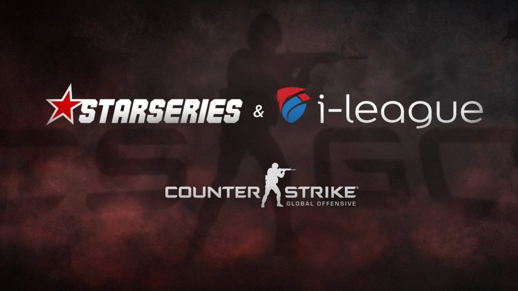 StarSeries & i-League CS:GO Season 7