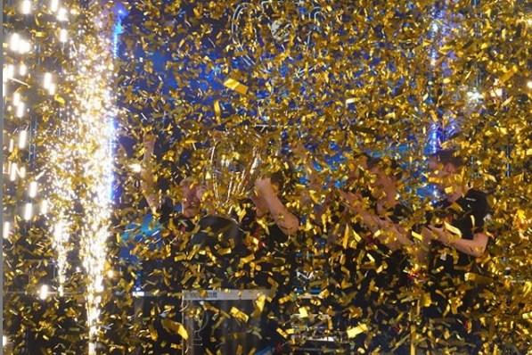 Astralis выиграла IEM Katowice Major