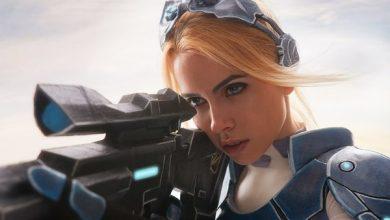 Photo of Косплей на Нову StarCraft II