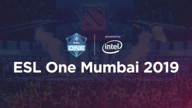 Keen Gaming выиграла ESL One Mumbai 2019