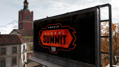 FACEIT Global Summit: PUBG Classic. Список участников.