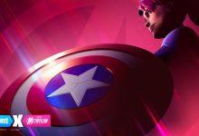 В Fortnite пройдет событие, посвященное «Мстителями».