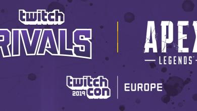13 апреля в Берлине прошел однодневный турнир по Apex Legends