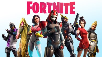 Девятый сезон Fortnite стартует 9 мая. Он пройдет в тематике будущего.