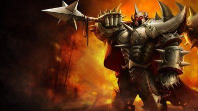 Riot Games выпустила документальный ролик про обновление чемпиона Mordekaiser для League of Legends