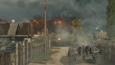 С 25 июля по 5 августа в World of Tanks пройдёт событие — «Последний рубеж»