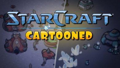 Blizzard выпустила модификацию для StarCraft: Remastered