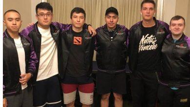 Капитан команды Акбар SoNNeikO Бутаев уже похвастался в Instagram фирменными куртками участников турнира.