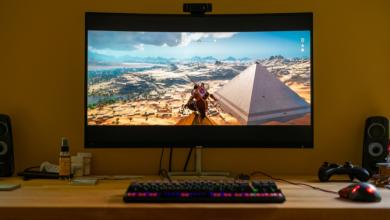 Photo of Компания MMD покажет исключительный ассортимент мониторов Philips на выставке IFA 2019