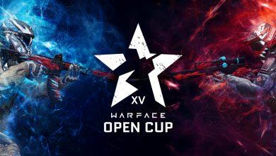 На турнир OPEN CUP: SEASON XV Warface открыта регистрация