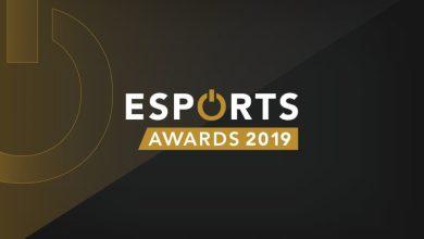 Номинанты на «Лучшую киберспортивную организацию года» на Esports Awards 2019