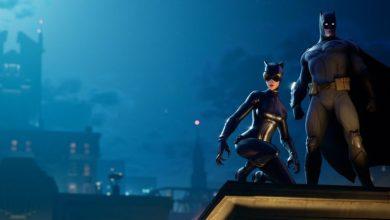 День Бэтмена в Fortnite