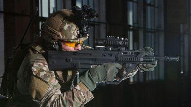«Дневник разработчиков». Новая штурмовая винтовка — F90 MBR в Warface