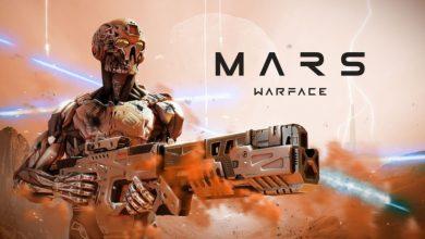 Photo of Спецоперация «Марс» в Warface вышла на PS4 и Xbox One