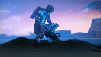 Photo of В Warface добавят новый игровой класс