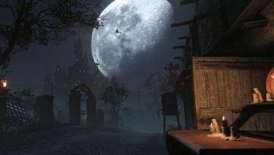 Photo of Праздник Хэллоуина в Warface. Спецоперация «Опасный эксперимент», серия «полтергейст» и хэллоуинские карты.