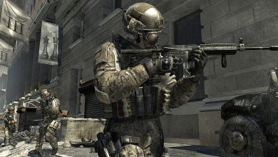 Трейлер Call of Duty: Modern Warfare
