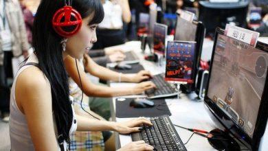 В Китае запретили играть в онлайн игры после 22:00
