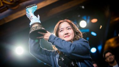 Photo of Чемпионом GrandMasters по Hearthstone стала девушка