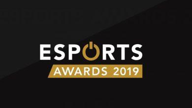 Photo of Победители премии Esports Awards 2019