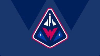 Photo of Новая форма и логотип Winstrike Team