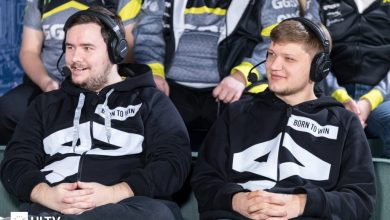 Dekay: S1mple продлил контракт с Natus Vincere до конца 2020