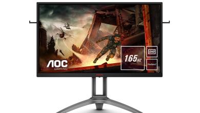 Photo of Компания AOC представляет новый монитор AG273QX: разрешение QHD и впечатляющий HDR