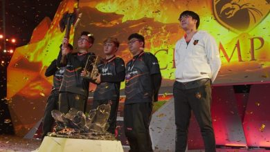 TNC Predator выиграла MDL Chengdu Major