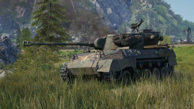 Photo of Акция «Заслуженная награда» в World of Tanks
