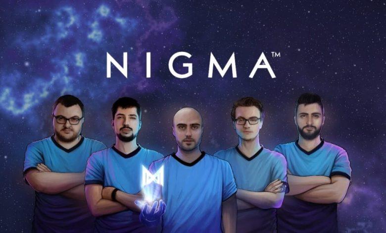 Бывший состав Team Liquid по Dota 2 показали свою новую организацию – Nigma Esports.
