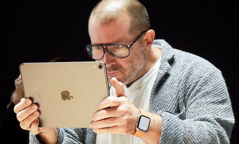 27 лет эксклюзивных проектов: Главный дизайнер Apple Джони Айв покидает компанию