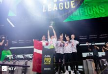 Photo of Mousesports выиграла ESL Pro League Season 10