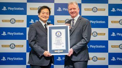 Photo of PlayStation попала в книгу рекордов Гиннеса: на 7 ноября было продано 450 миллионов консолей