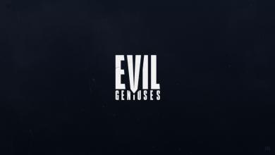 Photo of Новый логотип и форма команды Evil Geniuses