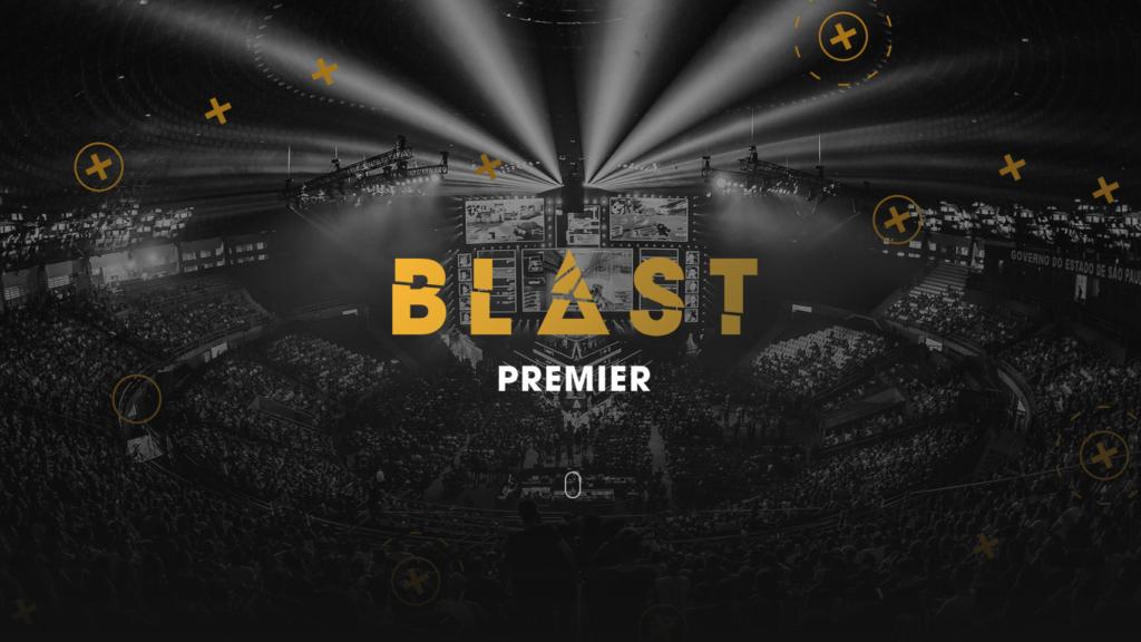 BLAST Premier Spring Series 2020