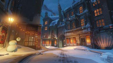Photo of Ивент «Зимняя сказка 2019» в Overwatch