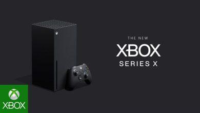 Photo of Новая Xbox выйдет в конце 2020 года. Microsoft показали как она выглядит.