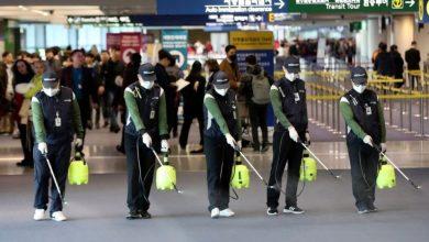 Photo of Из-за коронавируса в Китае отменяют киберспортивные турниры