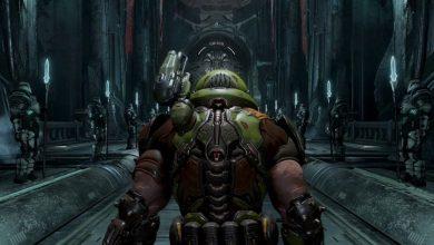 Photo of Bethesda показала новый сюжетный трейлер Doom Eternal