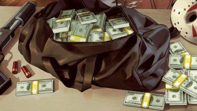 Photo of Коды и читы на GTA V: деньги, оружие, бессмертие